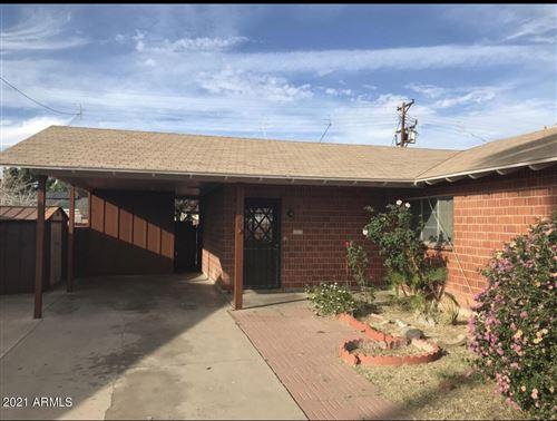 Photo of 3720 W BERRIDGE Lane, Phoenix, AZ 85019 (MLS # 6298239)