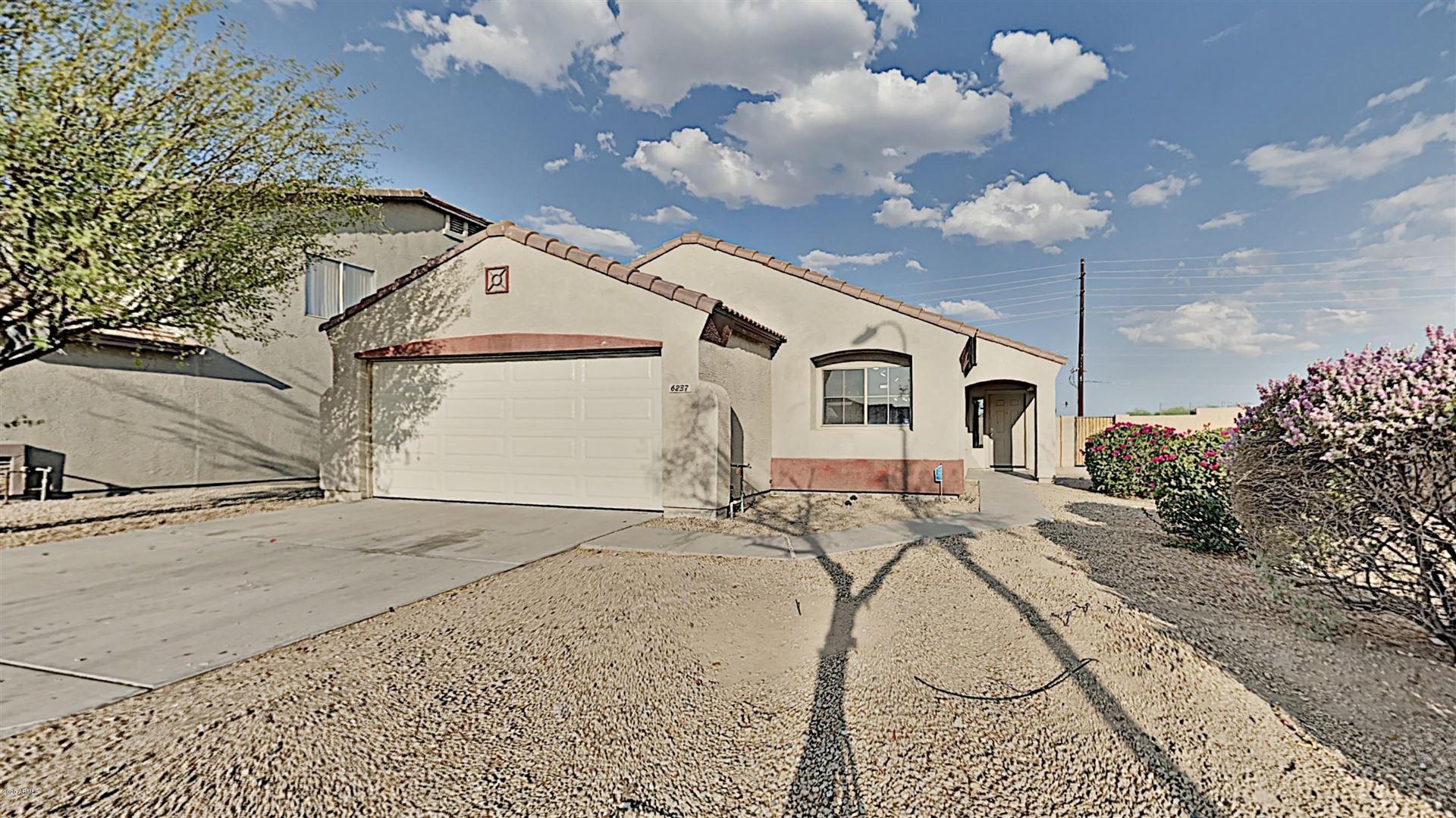 6237 S 15TH Drive, Phoenix, AZ 85041 - MLS#: 6136239