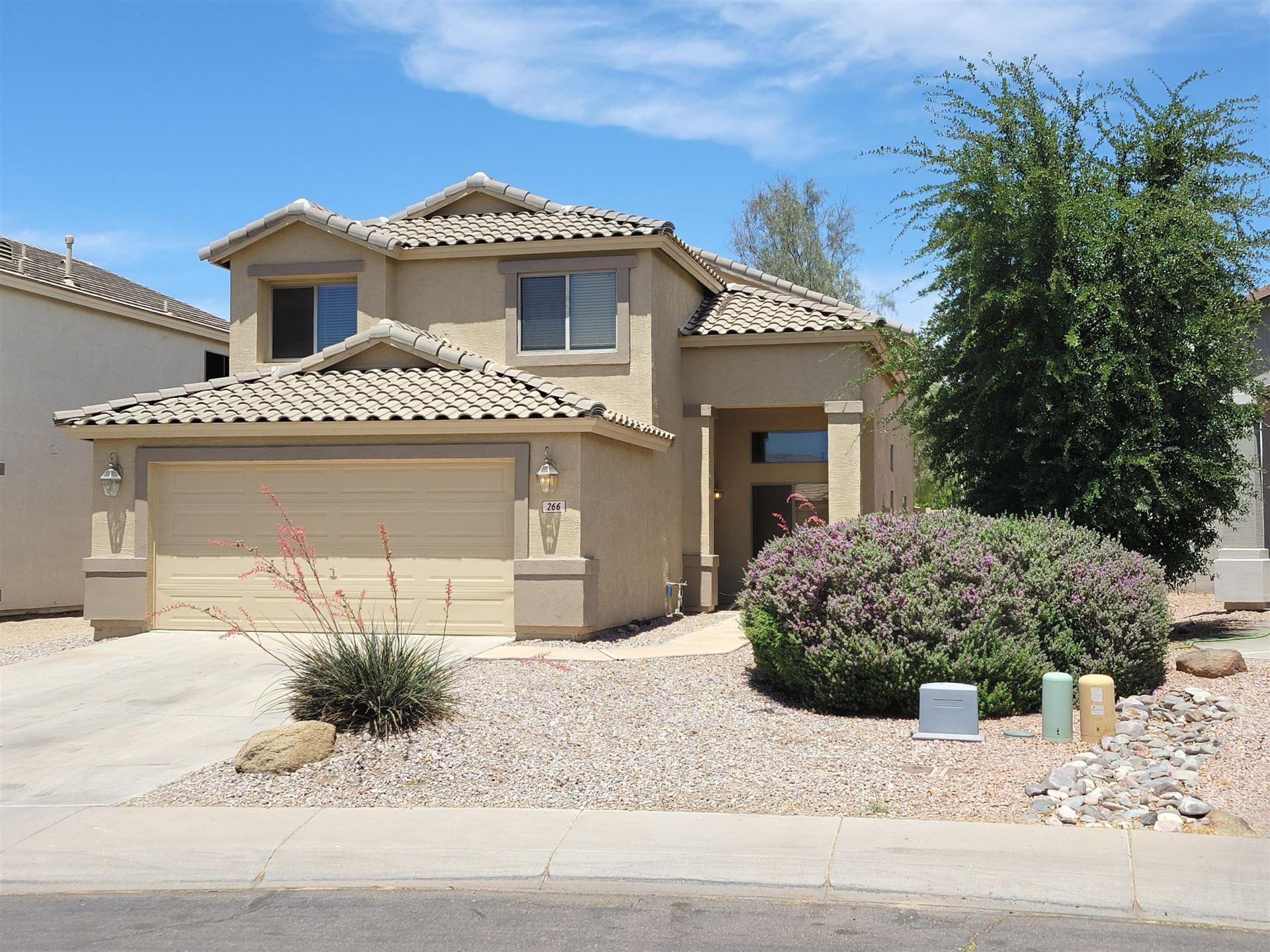 Photo of 266 W HEREFORD Drive, San Tan Valley, AZ 85143 (MLS # 6232239)
