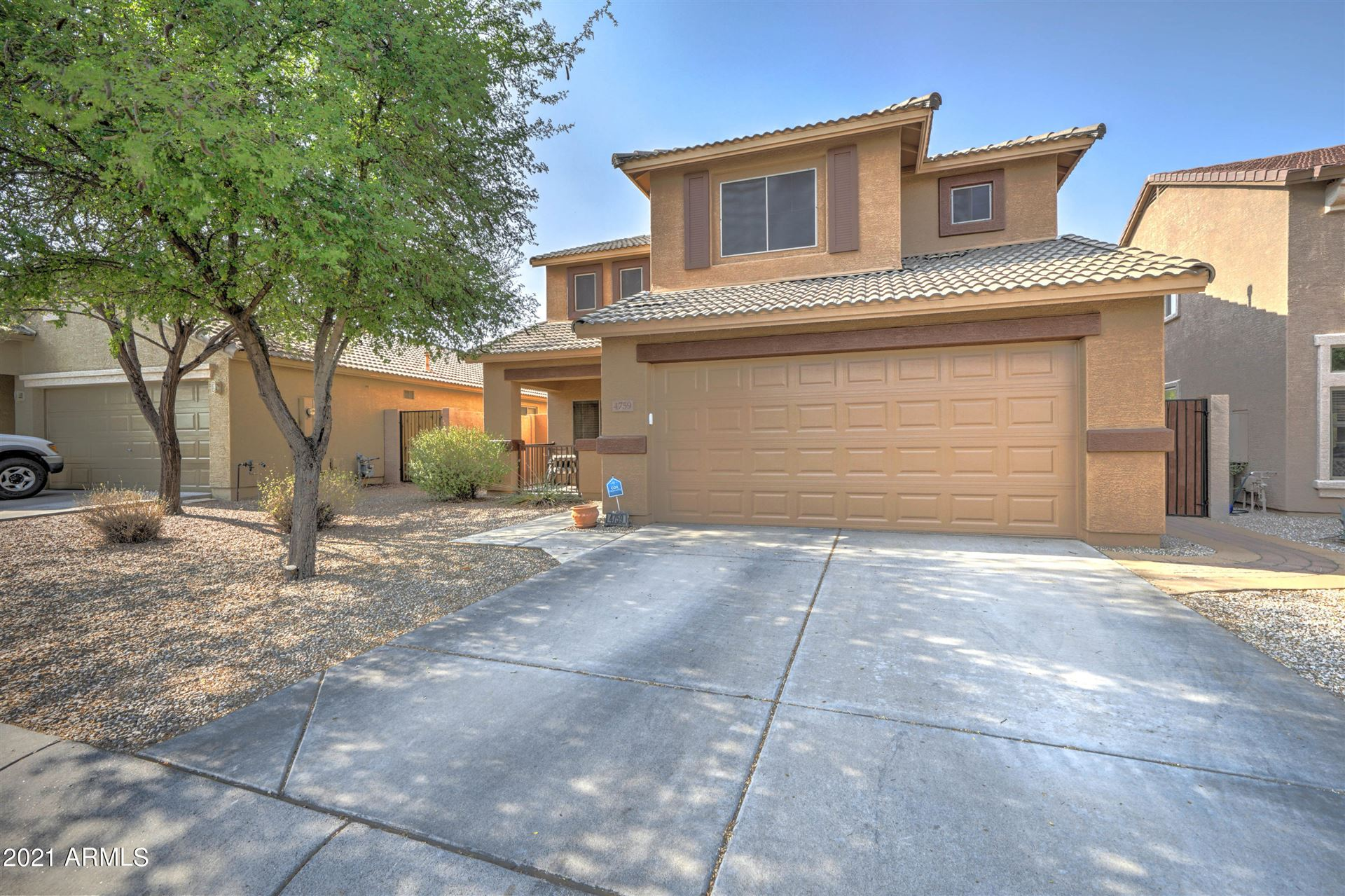 Photo of 4759 E WOBURN Lane, Cave Creek, AZ 85331 (MLS # 6265239)