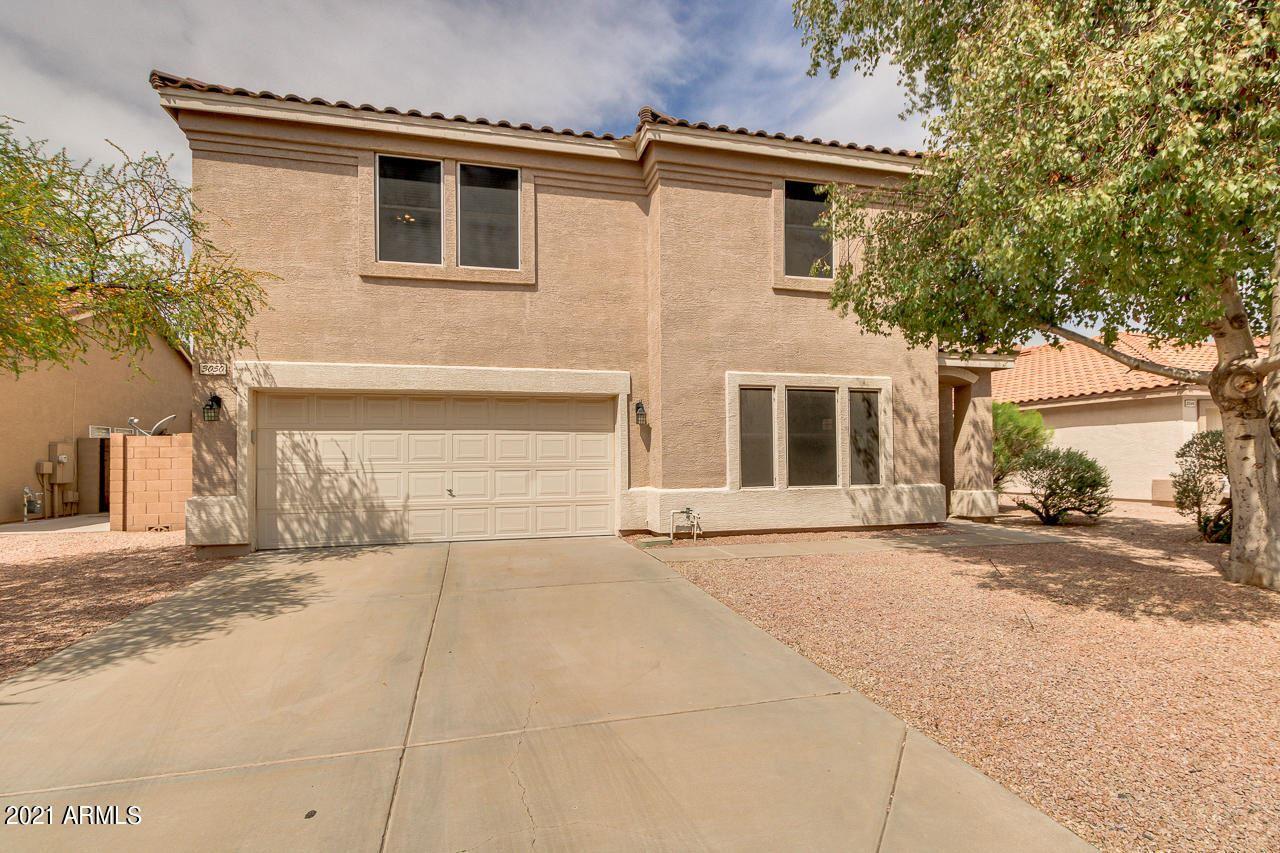 Photo of 3050 S 81ST Circle, Mesa, AZ 85212 (MLS # 6269239)