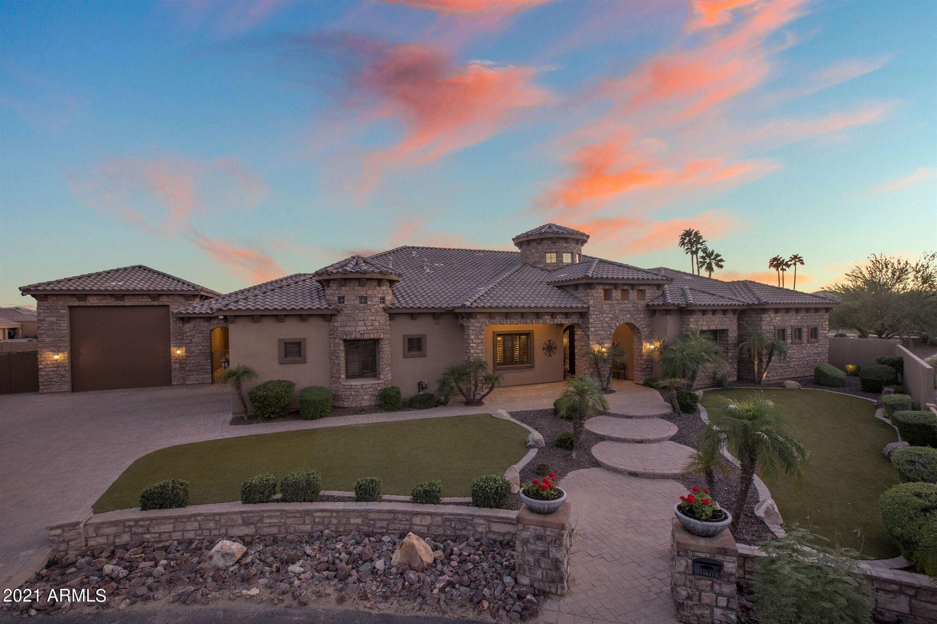 Photo of 18031 W SOLANO Drive, Litchfield Park, AZ 85340 (MLS # 6310239)
