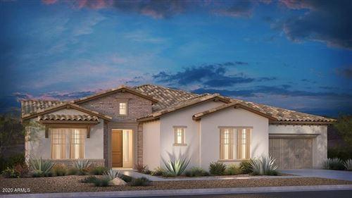 Photo of 2061 E Claxton Avenue, Gilbert, AZ 85297 (MLS # 6027240)
