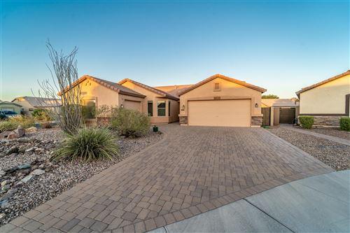 Photo of 19697 N AUBREY Circle, Maricopa, AZ 85138 (MLS # 6120240)