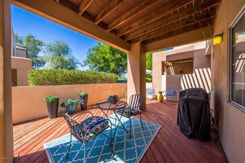 Photo of 7710 E GAINEY RANCH Road #112, Scottsdale, AZ 85258 (MLS # 6129240)