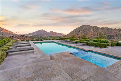 Photo of 4632 E FOOTHILL Drive, Paradise Valley, AZ 85253 (MLS # 6158240)