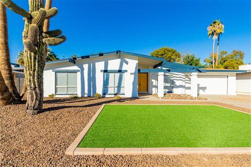 Photo of 4538 W EL CAMINITO Drive, Glendale, AZ 85302 (MLS # 6167240)