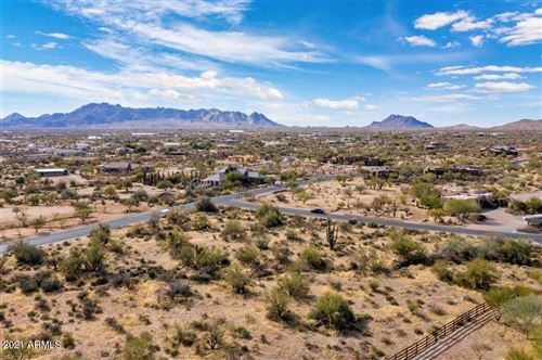 Photo of 14310 E WINDSTONE Trail, Scottsdale, AZ 85262 (MLS # 6182240)