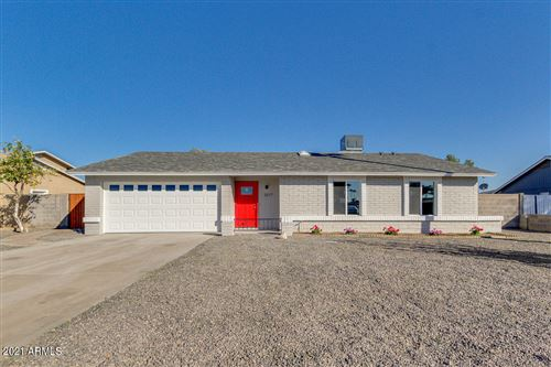 Photo of 3317 E ANDERSON Drive, Phoenix, AZ 85032 (MLS # 6200240)