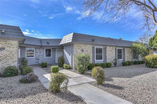 Photo of 10561 W OCOTILLO Drive, Sun City, AZ 85373 (MLS # 6203240)