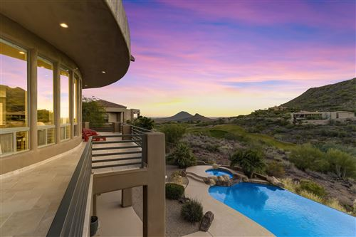 Photo of 9628 N SOLITUDE Canyon, Fountain Hills, AZ 85268 (MLS # 6229240)