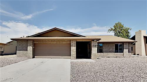 Photo of 2160 E EL MORO Avenue, Mesa, AZ 85204 (MLS # 6232240)