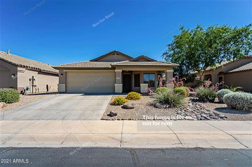 Photo of 43769 W CAHILL Drive, Maricopa, AZ 85138 (MLS # 6233240)