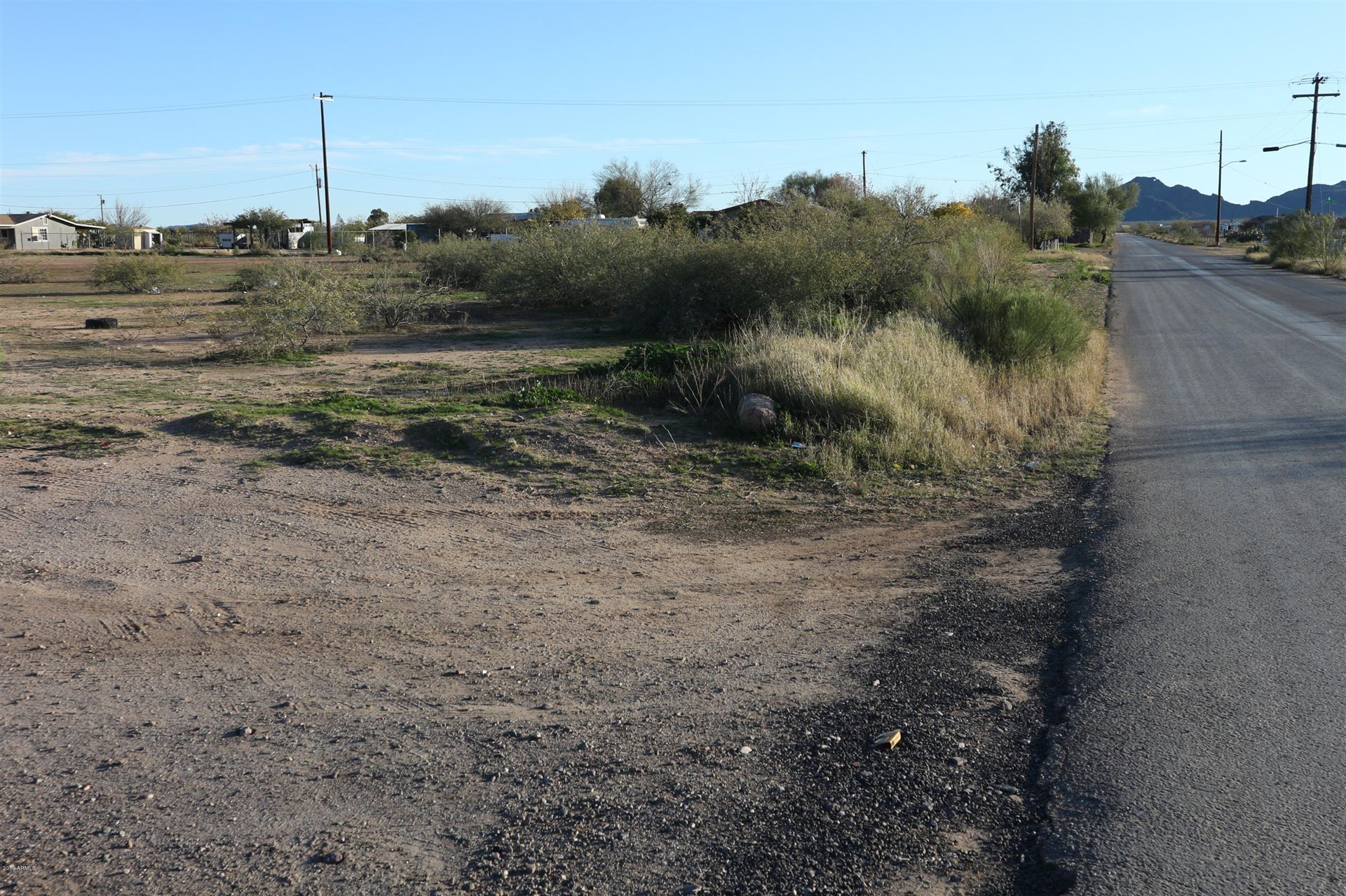 Photo of 0 W Hwy 60 --, Aguila, AZ 85320 (MLS # 6015240)