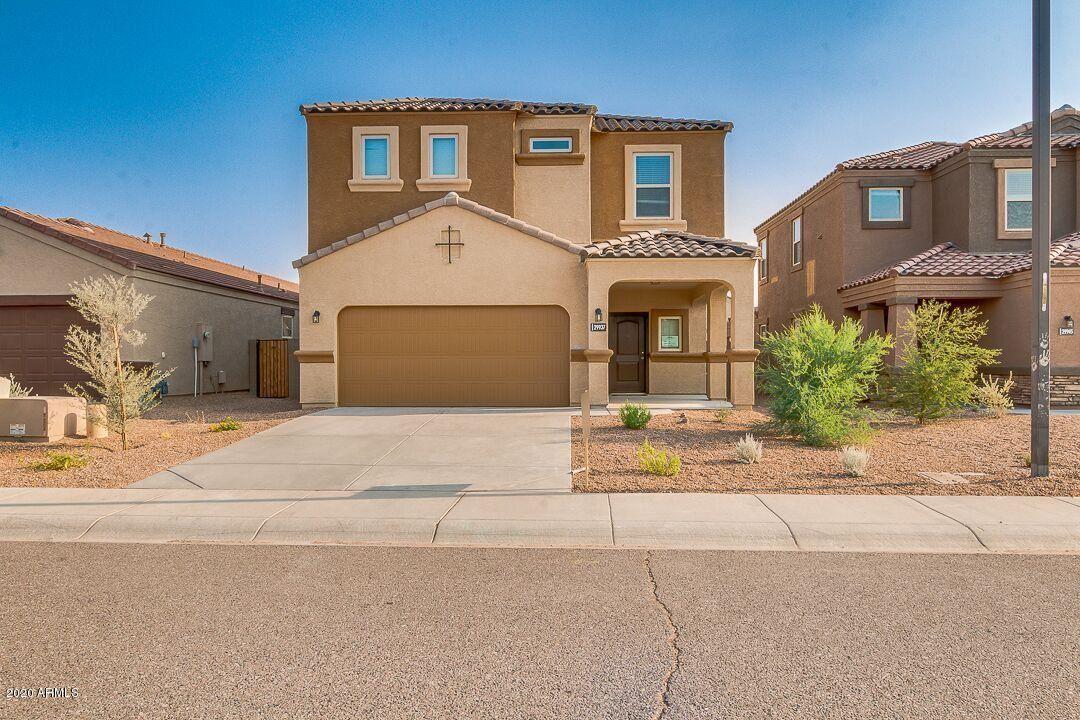 30982 W CHEERY LYNN Road, Buckeye, AZ 85396 - #: 6089240