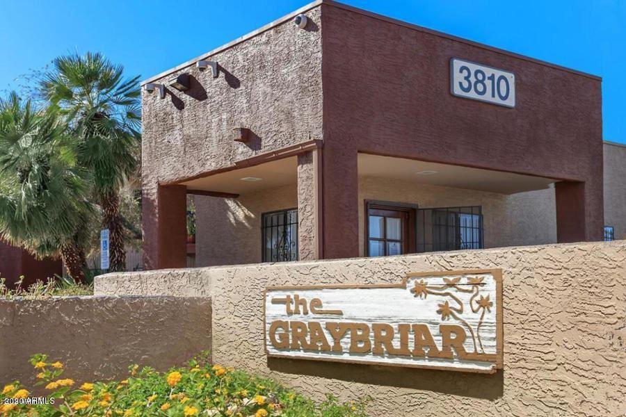 3810 N Maryvale Parkway #1043, Phoenix, AZ 85031 - MLS#: 6098240