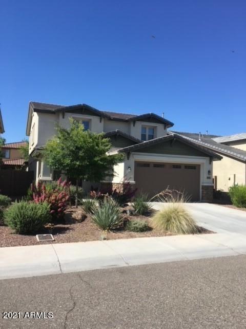 9942 W VIA DEL SOL --, Peoria, AZ 85383 - MLS#: 6195240