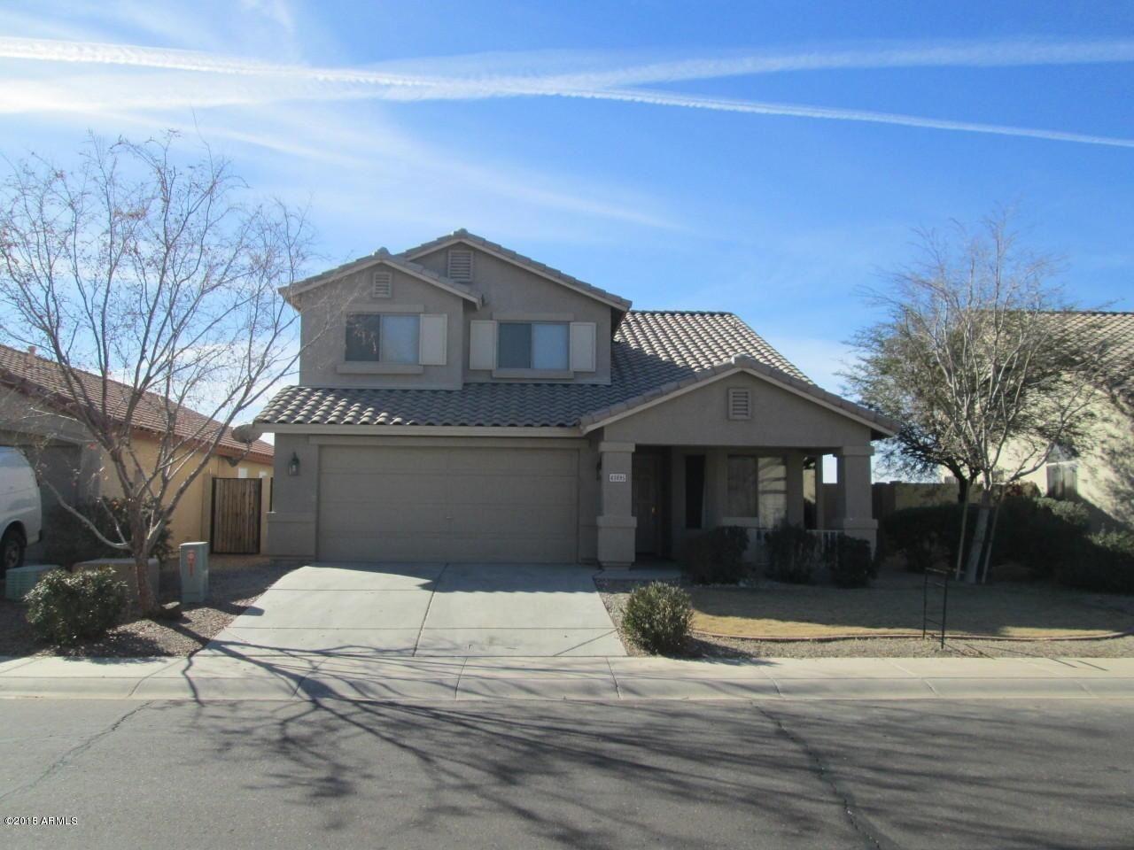 Photo of 43895 W WADE Drive, Maricopa, AZ 85138 (MLS # 6249240)