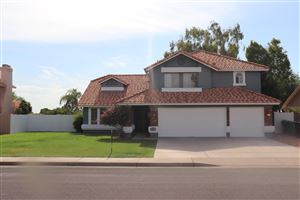 Photo of 2722 N 25TH Street, Mesa, AZ 85213 (MLS # 5957241)