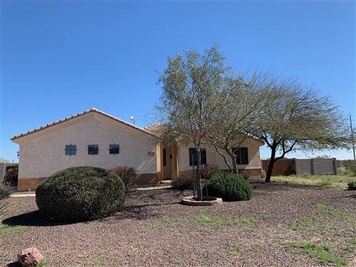 Photo of 28227 N 225TH Avenue, Wittmann, AZ 85361 (MLS # 6042241)