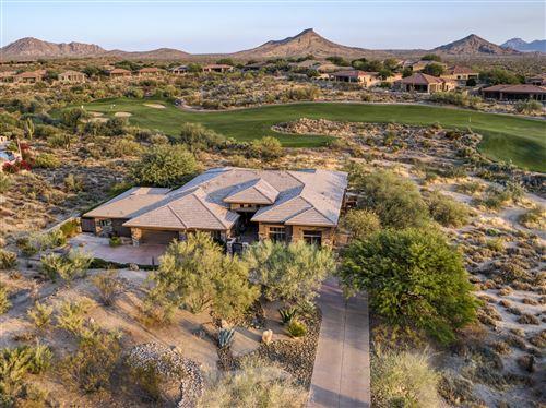 Photo of 9609 E ROADRUNNER Drive, Scottsdale, AZ 85262 (MLS # 6150241)