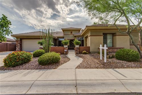 Photo of 1613 W WALDEN Drive, Anthem, AZ 85086 (MLS # 6155241)