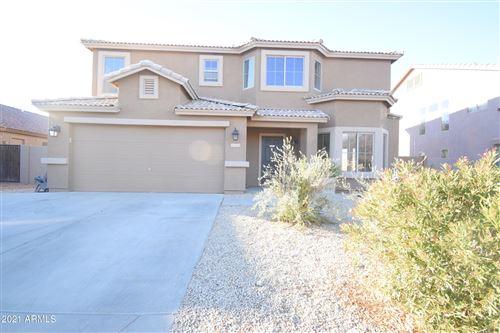 Photo of 22228 N BRADEN Road, Maricopa, AZ 85138 (MLS # 6177241)