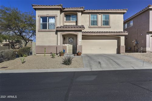 Photo of 7500 E DEER VALLEY Road #8, Scottsdale, AZ 85255 (MLS # 6184241)