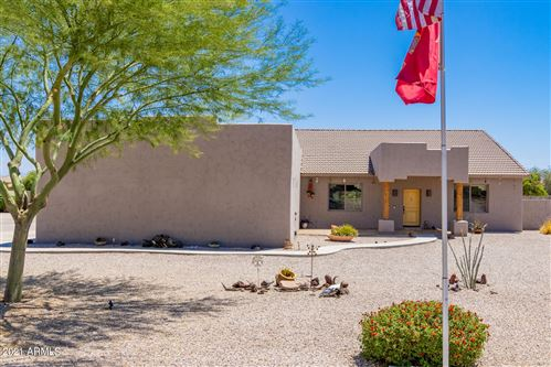 Photo of 18403 W BETHANY HOME Road, Litchfield Park, AZ 85340 (MLS # 6233241)