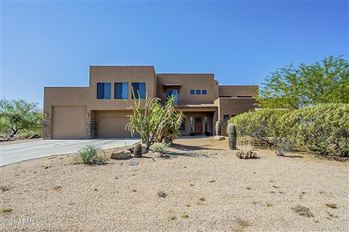 Photo of 817 E Irvine Road, Phoenix, AZ 85086 (MLS # 6234241)