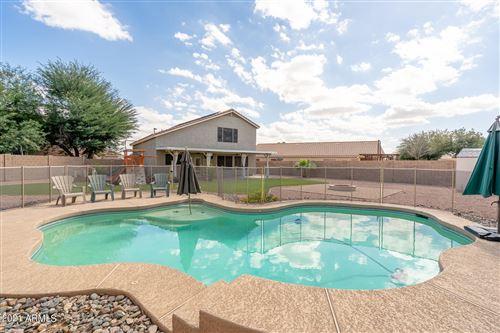 Photo of 15013 W Rampart Circle, Surprise, AZ 85374 (MLS # 6306241)