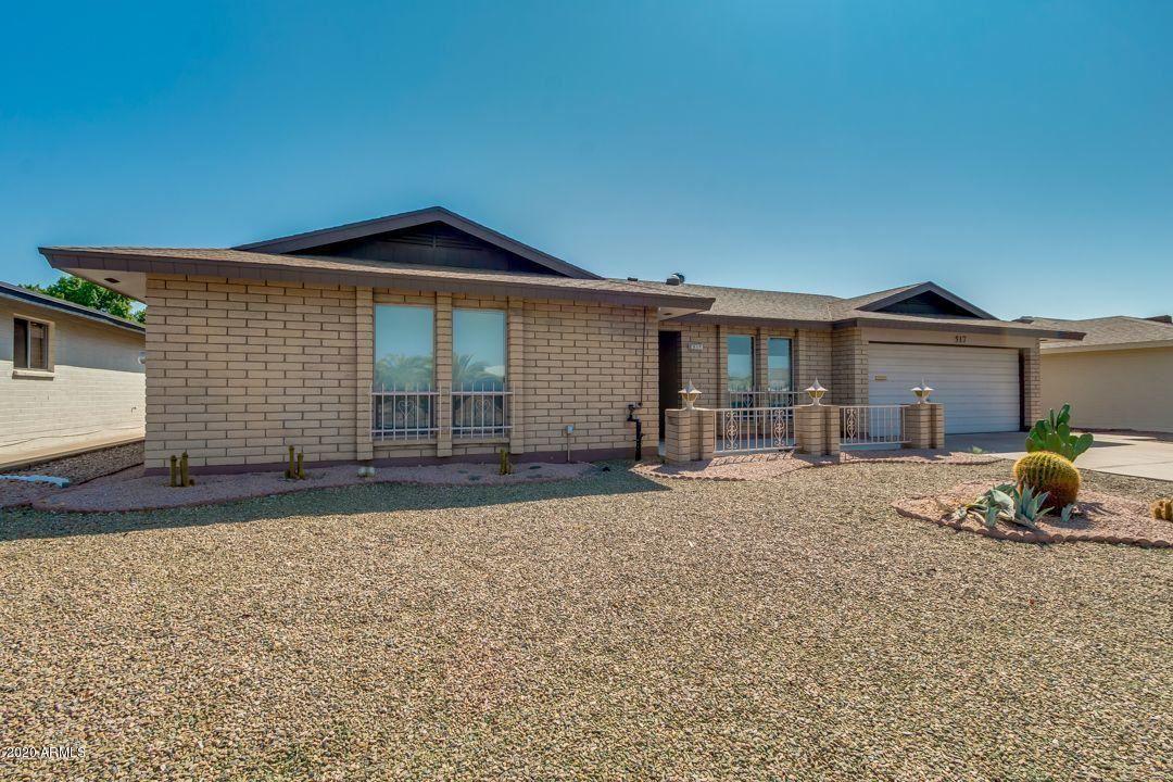 517 S RESEDA --, Mesa, AZ 85206 - MLS#: 6126241