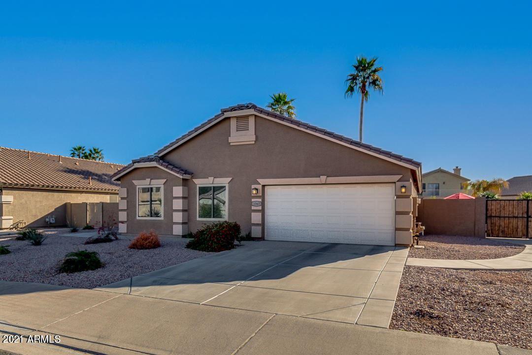 Photo of 1363 N MCKENNA Lane, Gilbert, AZ 85233 (MLS # 6202241)