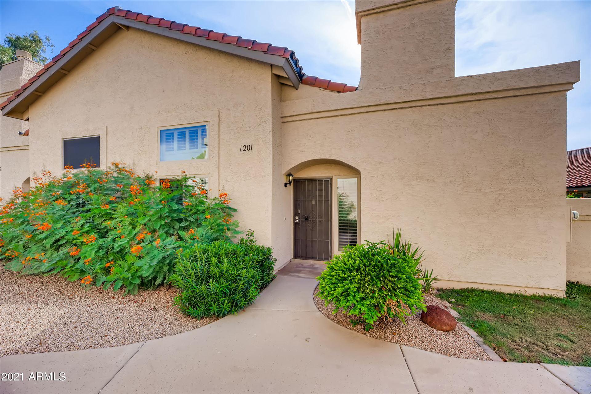 2019 W LEMON TREE Place #1201, Chandler, AZ 85224 - MLS#: 6270241