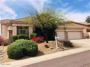 Photo of 16584 N 109TH Place, Scottsdale, AZ 85255 (MLS # 5749242)