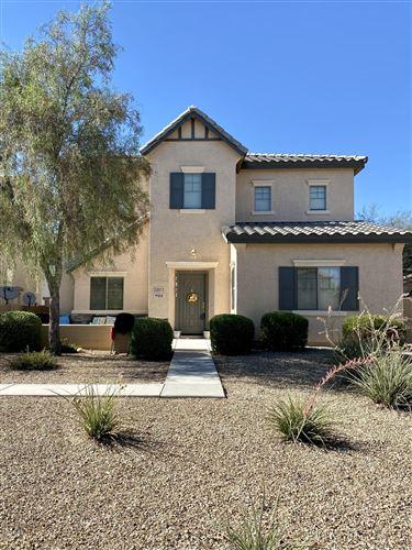 Photo of 22073 N 102ND Lane #414, Peoria, AZ 85383 (MLS # 6100242)