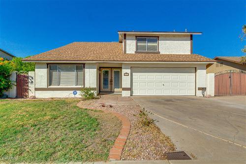 Photo of 1512 W KEATING Avenue, Mesa, AZ 85202 (MLS # 6145242)