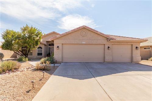 Photo of 4101 E VISTA Drive, Phoenix, AZ 85032 (MLS # 6149242)