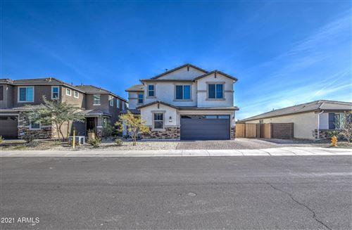 Photo of 4205 S 79TH Drive, Phoenix, AZ 85043 (MLS # 6182242)