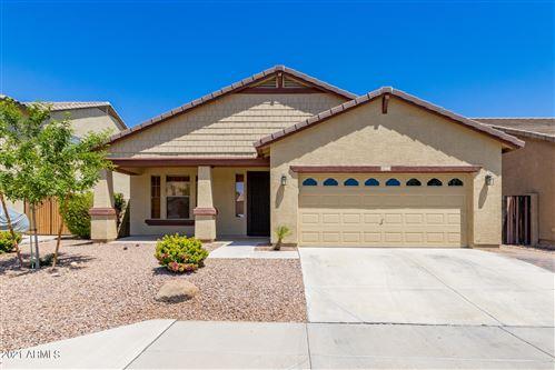 Photo of 11806 W PATRICK Lane, Sun City, AZ 85373 (MLS # 6235242)
