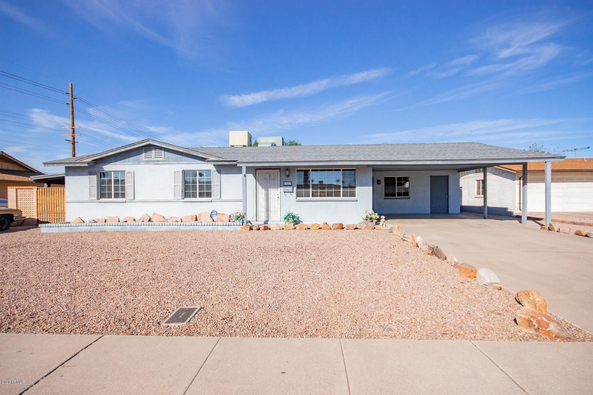 3828 W HAYWARD Avenue, Phoenix, AZ 85051 - MLS#: 6163242