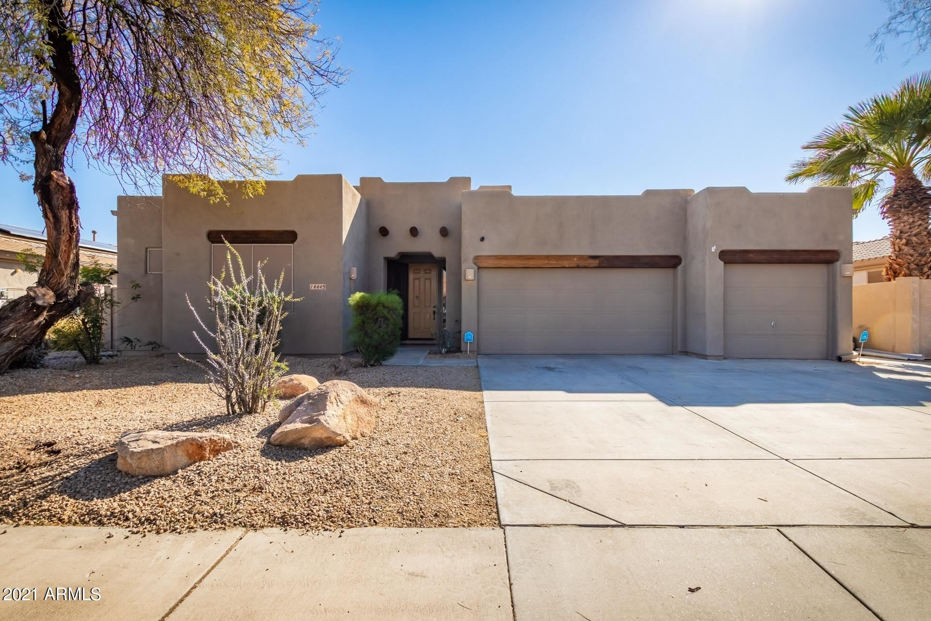 Photo of 14445 W LEXINGTON Avenue, Goodyear, AZ 85395 (MLS # 6197242)