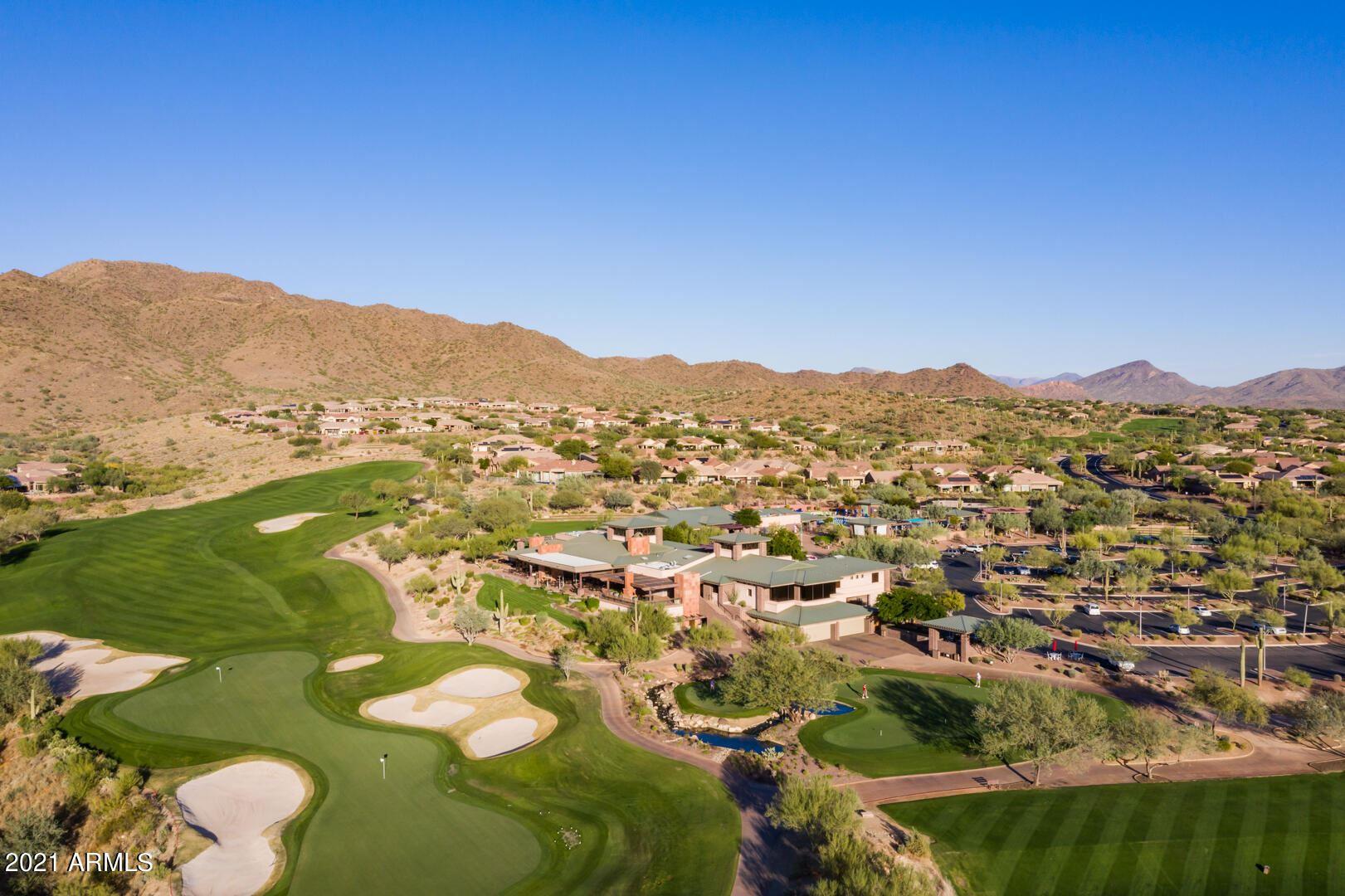 Photo of 2732 W Reedy Creek Drive, Anthem, AZ 85086 (MLS # 6230242)