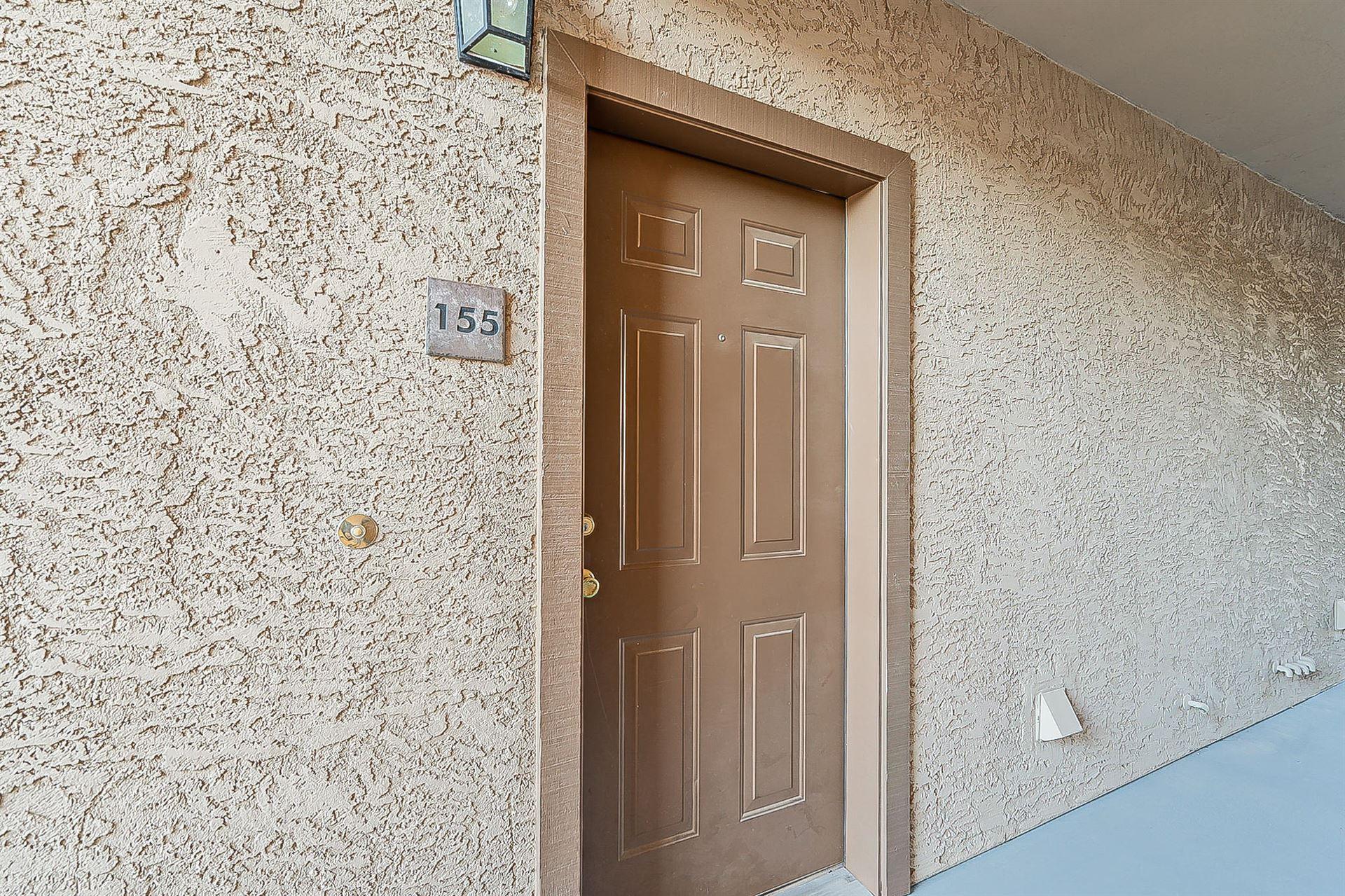 Photo of 13700 N FOUNTAIN HILLS Boulevard #155, Fountain Hills, AZ 85268 (MLS # 6234242)