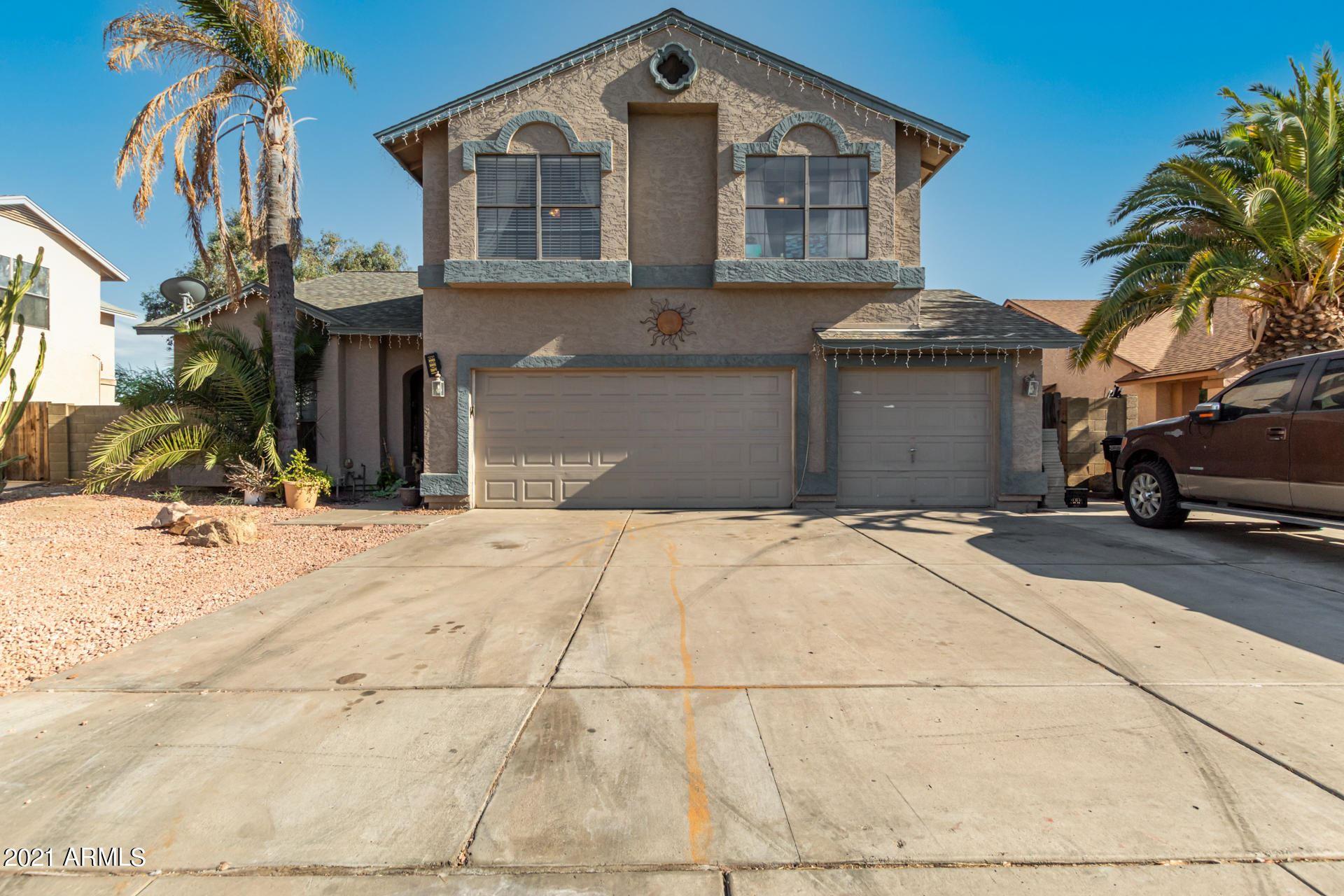 8801 W EDGEMONT Avenue, Phoenix, AZ 85037 - MLS#: 6248242