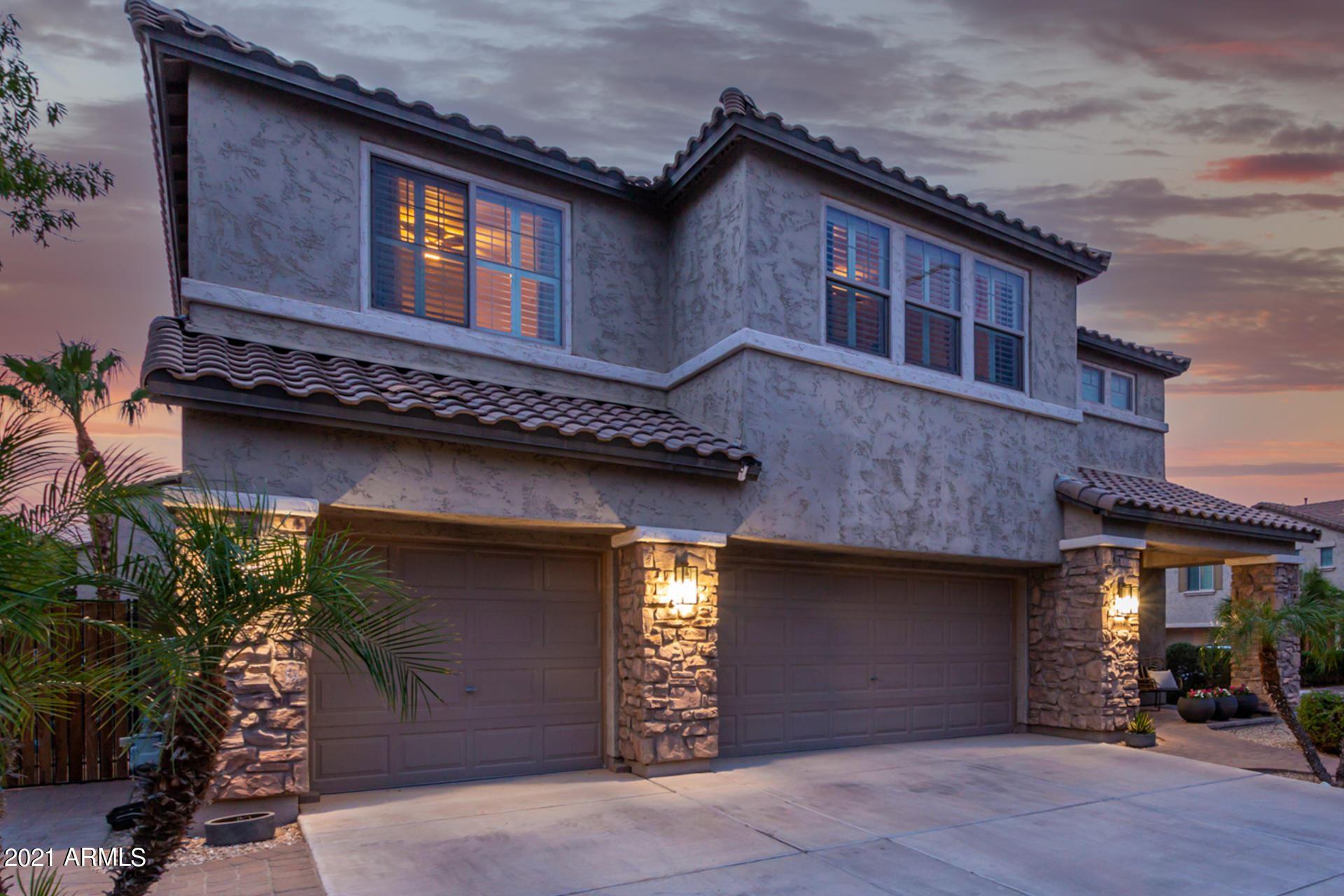 Photo of 4954 S MARRON --, Mesa, AZ 85212 (MLS # 6269242)