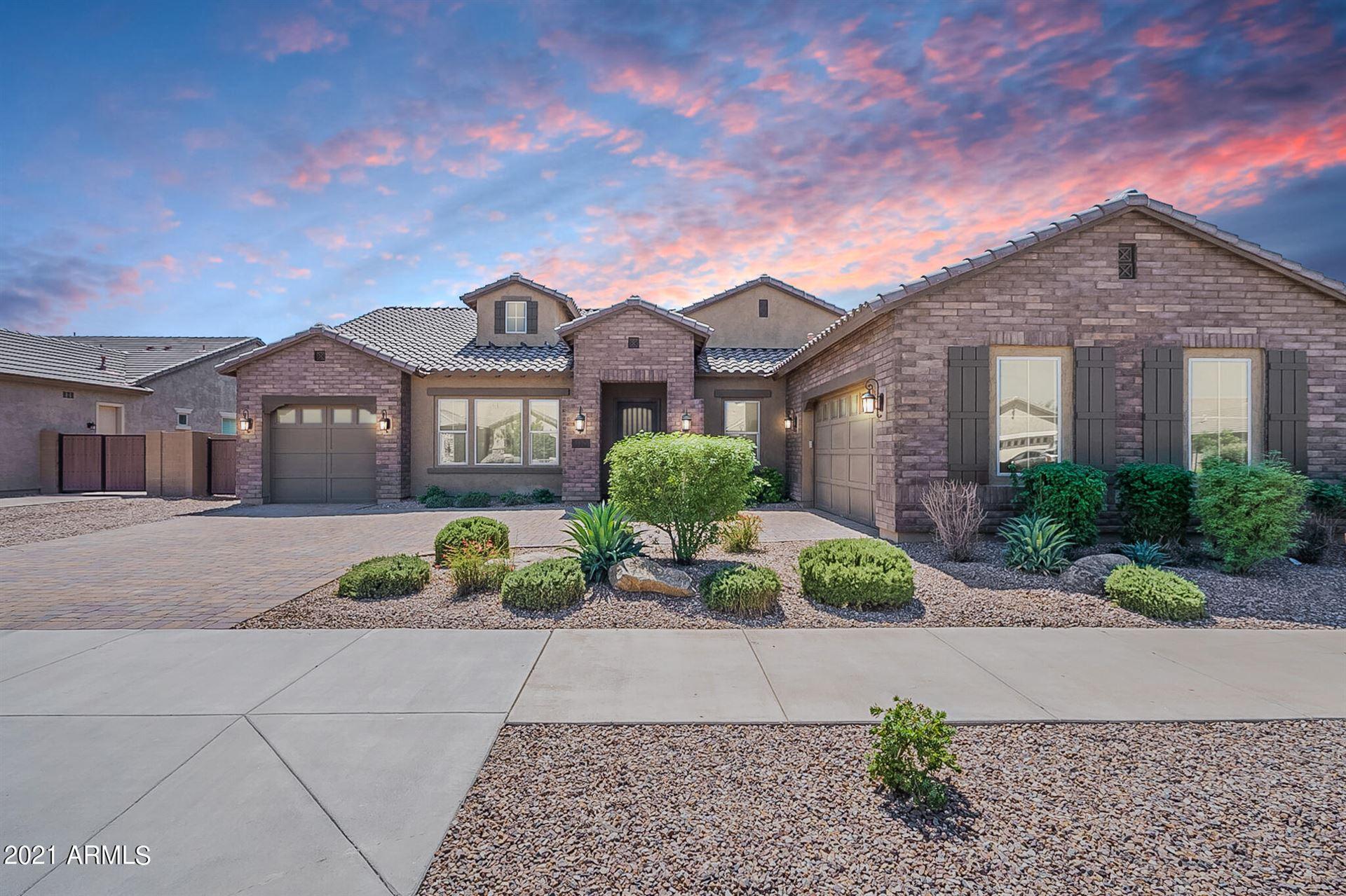 Photo of 22289 E CAMACHO Road, Queen Creek, AZ 85142 (MLS # 6294242)
