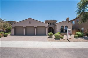 Photo of 22913 N 38TH Way, Phoenix, AZ 85050 (MLS # 5943243)