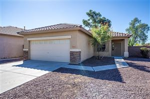 Photo of 16605 N 169TH Avenue, Surprise, AZ 85388 (MLS # 5948243)
