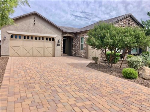 Photo of 21701 S 222ND Court, Queen Creek, AZ 85142 (MLS # 6012243)